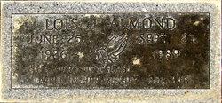 Lois Josephine <i>Pullen</i> Almond