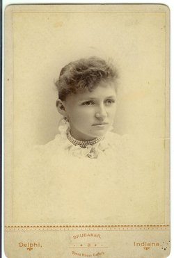 Ellen <i>Johnson</i> Rohrabaugh-Wolf