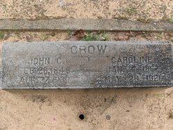 John Campbell Crow