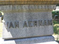 Henry Van Aernam