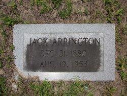 Jack Arrington