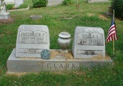 Stella Irene <i>Alexander</i> Clark