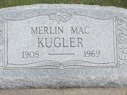 Merlin Mac Kugler