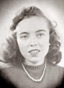 Betty Kathryn <i>McKay</i> Turner