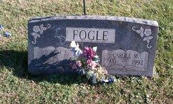 Carole M <i>Allen</i> Fogle