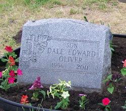 Dale Edward Oliver