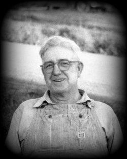 Charles Harrison May