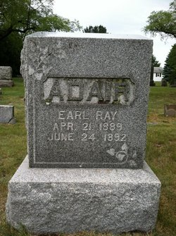 Earl Ray Adair