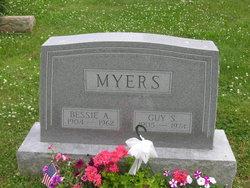 Bessie A. <i>Bromagem</i> Myers