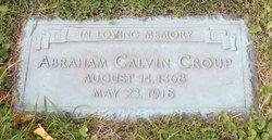 Abraham Calvin Croup