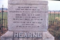 Elizabeth Bettie <i>Calloway</i> Hearne