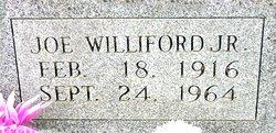 Joe Williford, Jr