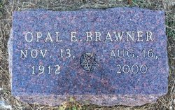 Opal Elizabeth <i>McCoy</i> Brawner