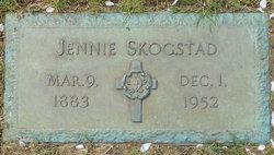 Jennie <i>Oien</i> Skogstad