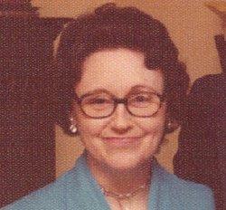 Evelyn Mae <i>Kerr</i> Noveske-Campbell
