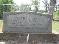 Cecil Roy Abbott