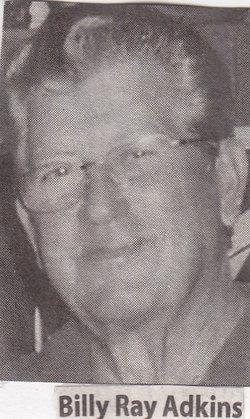 Billy Ray Adkins