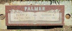 Estelle E Palmer
