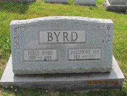 Percy Hord Byrd