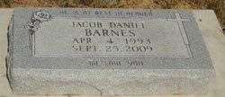 Jacob Daniel Barnes