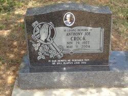 Anthony Joe Crook