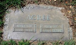 Irene Dot Acree