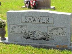 Annie W Sawyer