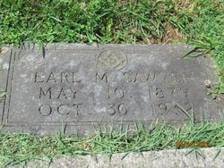 Earl Mason Sawyer