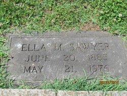 Ella M Sawyer