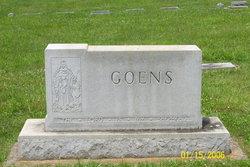 Mary Elizabeth <i>Rouse</i> Goens