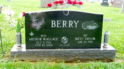 Arthur Wallace Berry