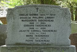 Edouard Taschereau