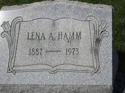 Lena A Hamm