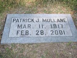 Patrick Joseph Mullane