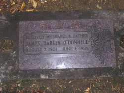 James Harlin Ascue O'Donnell