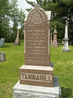 John Tannahill
