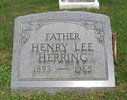 Henry Lee Herring
