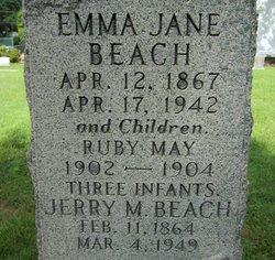 Emma Jane Beach