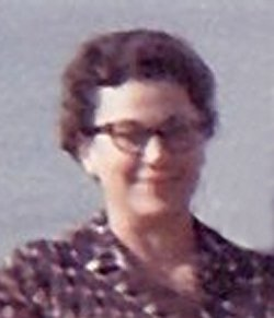 Helen Louise <i>Gray</i> Dodge O'Donnell