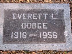 Everett L Dodge