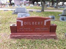 Nora Blanche <i>Watler</i> Dilbert
