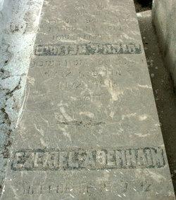 Ezekiel Abenhaim