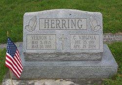 C. Virginia Herring