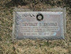 Beverly Blanche <i>Fitzgerald</i> Enberg