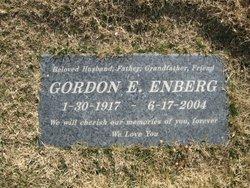 Gordon Edward Enberg