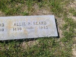 Allie <i>Polatty</i> Beard