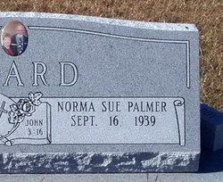 Norma Sue <i>Palmer</i> Beard