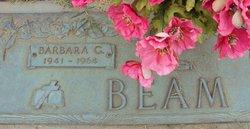 Barbara G. Beam