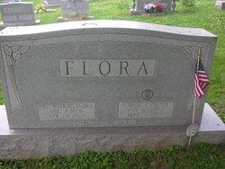 Inez <i>Watkins</i> Flora