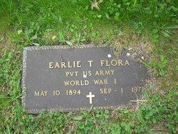 Earlie T. Flora